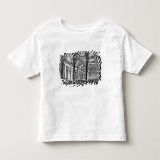 Interior of Lloyd's of London Toddler T-shirt