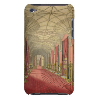 Interior of St. Michael's Gallery, from 'Graphic a iPod Touch Covers