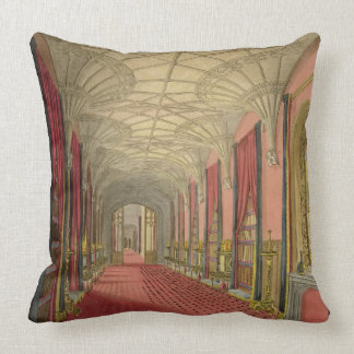 Throw Pillows Matching Curtains : St Michael Pillows - Decorative & Throw Pillows Zazzle