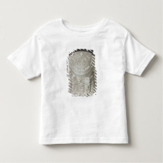 Interior of St.Paul's Cathedral, 1817 Toddler T-shirt