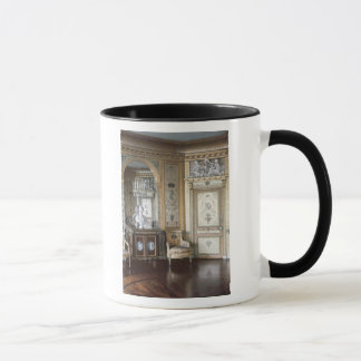 Interior of the boudoir of Marie Antoinette Mug