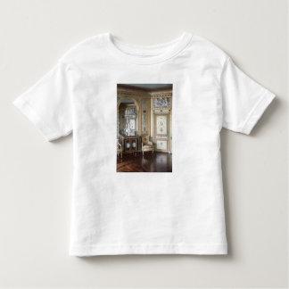 Interior of the boudoir of Marie Antoinette Toddler T-shirt