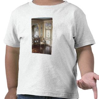 Interior of the boudoir of Marie Antoinette T-shirt