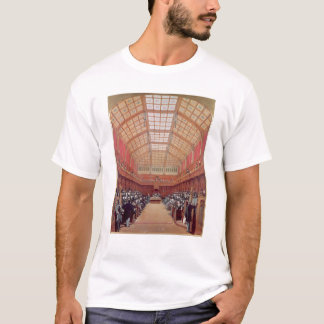Interior of the House of Commons T-Shirt