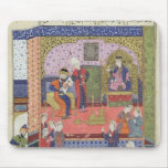 Interior of the King of Persia's Palace Mouse Pad