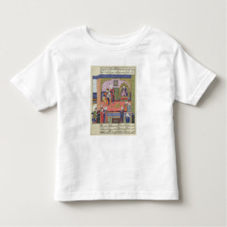 Interior of the King of Persia's Palace Toddler T-shirt