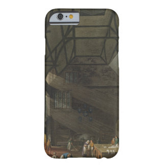 Interior of the Kitchen, Trinity Cambridg Barely There iPhone 6 Case
