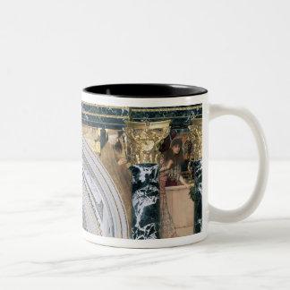 Interior of the Kunsthistorisches Museum Coffee Mugs