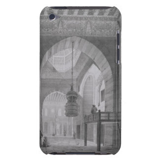 Interior of the Mosque of Kaid-Bey, plate 55 from iPod Touch Cover