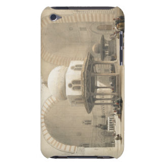 Interior of the Mosque of the Sultan El Ghoree, Ca Case-Mate iPod Touch Case