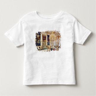 Interior of the Salon des Quatre Saisons Toddler T-shirt
