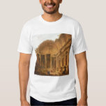 Interior of the Temple of Diana at Nimes, 1787 Shirt