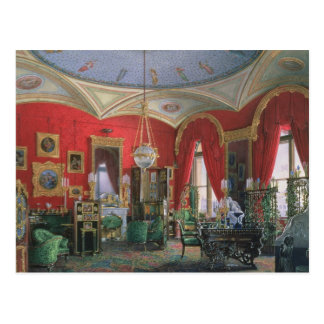 Interior of the Winter Palace Post Cards