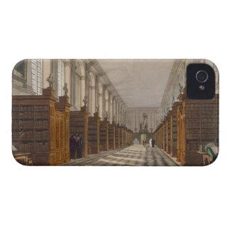 Interior of Trinity College Library, Cambridge, fr Case-Mate iPhone 4 Case