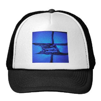 Interior Pulsation Trucker Hat