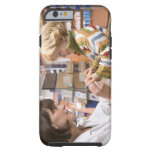 interior shots of a pharmacy tough iPhone 6 case