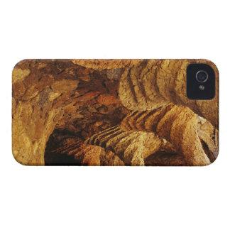 Interior vault (stone) iPhone 4 cover