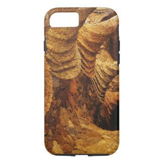 Interior vault (stone) iPhone 7 case