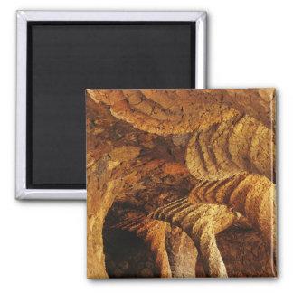 Interior vault (stone) 2 inch square magnet