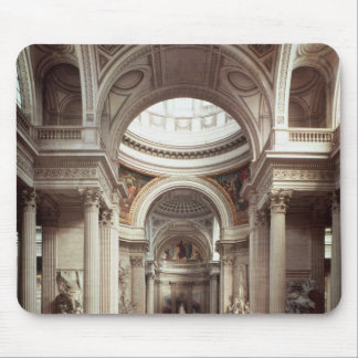 Interior view, 1764-1812 mouse pad