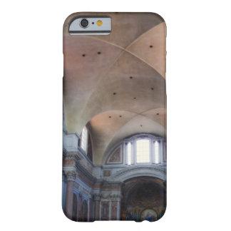 Interior view of Santa Maria degli Angeli in Barely There iPhone 6 Case
