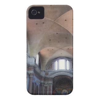 Interior view of Santa Maria degli Angeli in Case-Mate iPhone 4 Case