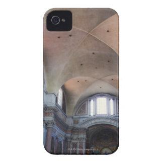 Interior view of Santa Maria degli Angeli in iPhone 4 Case-Mate Case