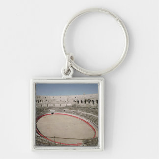 Interior view of the amphitheatre 2 key chains