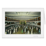 Interior View of the Casino Ball Room Card