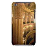 Interior view of the Opera House looking towards t iPod Touch Case