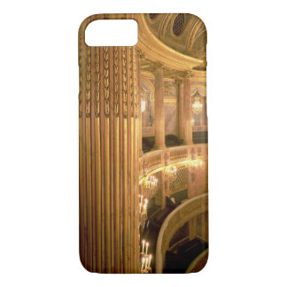 Interior view of the Opera House looking towards t iPhone 8/7 Case