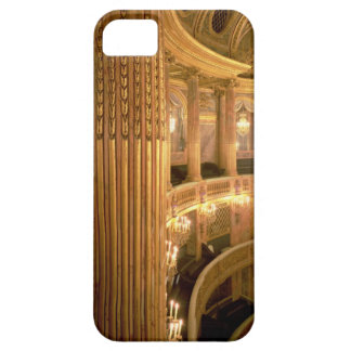 Interior view of the Opera House looking towards t iPhone SE/5/5s Case