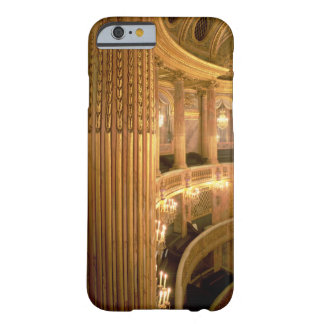 Interior view of the Opera House looking towards t iPhone 6 Case