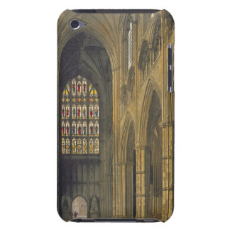 Interior View of Westminster Abbey Looking Towards iPod Touch Cover