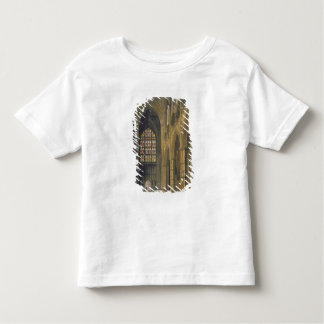 Interior View of Westminster Abbey Looking Towards Toddler T-shirt