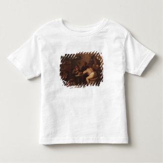 Interior with Smokers Toddler T-shirt