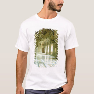 Interior with view of sculpted angels T-Shirt