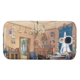 Interiores de Edward Petrovich de la pequeña ermit