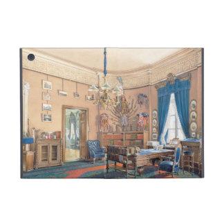 Interiores de Edward Petrovich de la pequeña ermit iPad Mini Funda