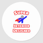 Interiorista estupendo etiquetas