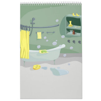 interiors calendar