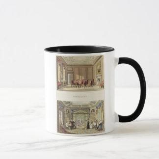 Interiors: The Old Cedar Parlour and The Modern Li Mug