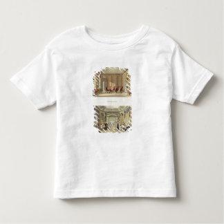 Interiors: The Old Cedar Parlour and The Modern Li Toddler T-shirt