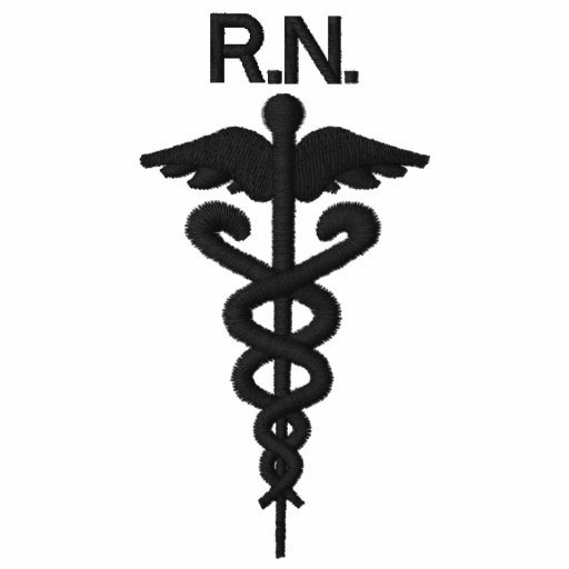 Interknit Medical Couture: RN Zip Up Sweater Hoody