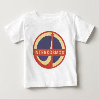 Interkosmos Baby T-Shirt