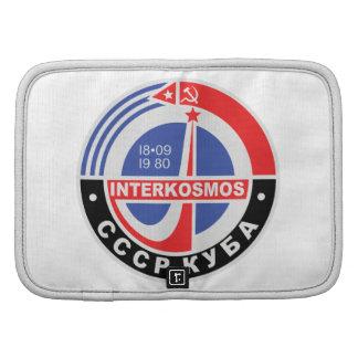 Interkosmos Organizers