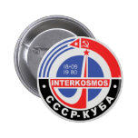 Interkosmos Pins