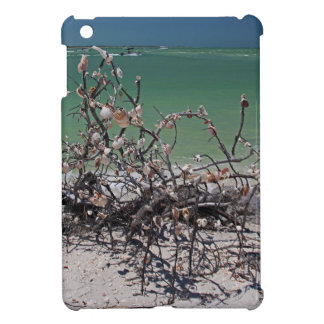 Interlaced Infatuation iPad Mini Cover