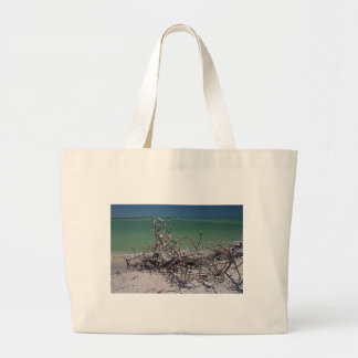 Interlaced Infatuation Large Tote Bag