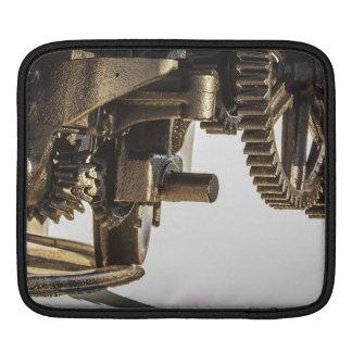 Interlinking Gears Sleeve For iPads